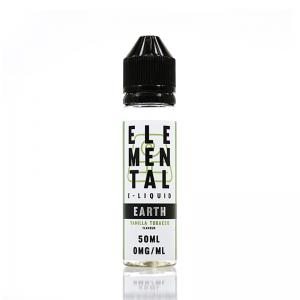 Lichid Elemental Earth Vanilla Tobacco