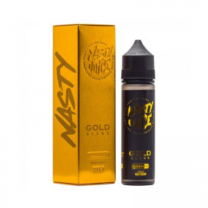 Lichid Nasty Juice Gold Blend