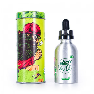 Lichid Nasty Juice Green Ape