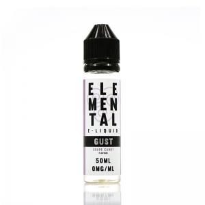 Lichid Elemental Gust Grape Candy