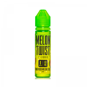 Lichid Lemon Twist Honeydew Melon Chew