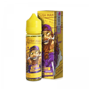 Lichid Nasty Juice Mango Grape Cush Man Series