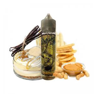 The Alchemist Juice Monkey Island