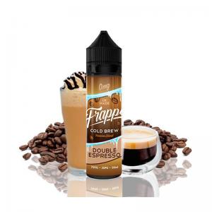 Lichid Frappe Cold Brew Double Espresso