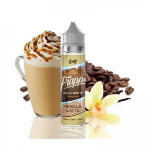 Lichid Frappe Cold Brew Vanilla Latte