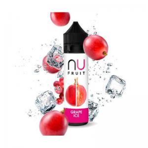 Lichid Nu Fruit Grape