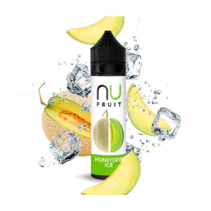 Lichid Nu Fruit Honeydew