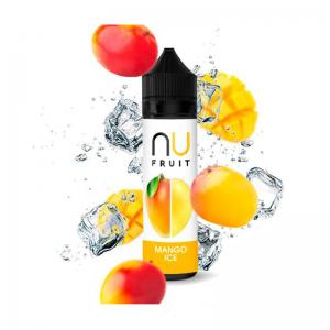 Lichid Nu Fruit Mango