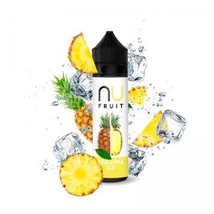 Lichid Nu Fruit Pineapple