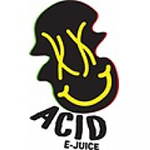 Nasty Juice Acid