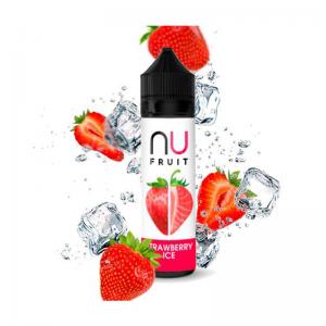 Lichid Nu Fruit Strawberry