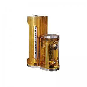 ambition mods x sunbox easy side box yellow polished