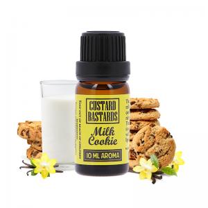 Aroma Flavormonks Custard Bastards Milk Cookie 10ml