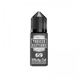 Aroma Flavormonks Tobacco Bastards No 69