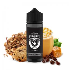 lichid Flavor Madness Emporium Coffbacco