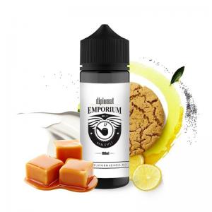 lichid Flavor Madness Emporium Diplomat