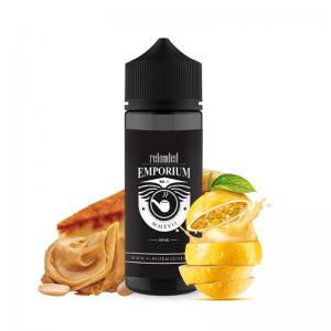 Lichid Flavor Madness Emporium Reloaded