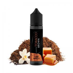 Lichid Flavor Madness Tobacco Brown