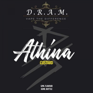 Aroma DRAM Athina