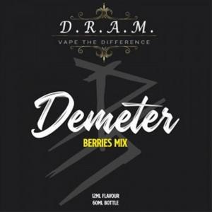 Aroma DRAM Demeter