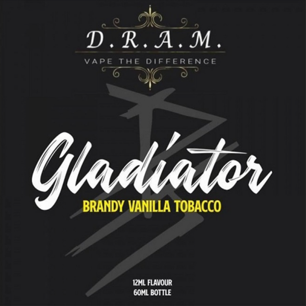Aroma DRAM Gladiator