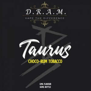 Aroma DRAM Taurus