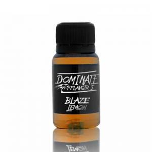 Aroma Dominate Flavors Blaze Lemon