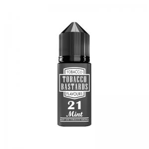 Aroma Flavormonks Tobacco Bastards No 21 Mint