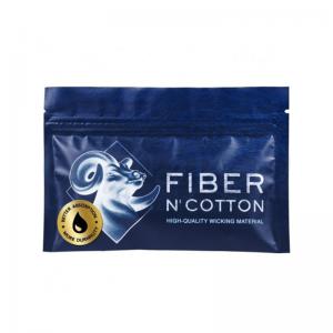 Fiber N' Cotton