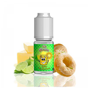 Aroma Mr Butter Butter Key Lime Donut
