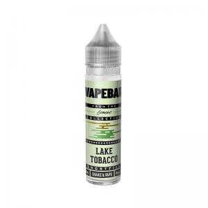 Vapebar Lake Tobacco