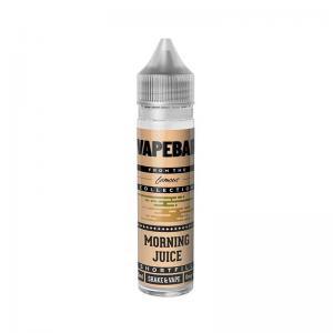 Vapebar Morning Juice