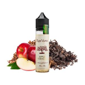Ripe Vapes VCT Apple Tobacco