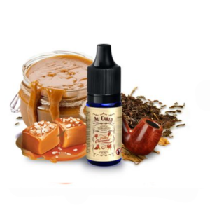 Aroma Al Carlo Salted Caramel