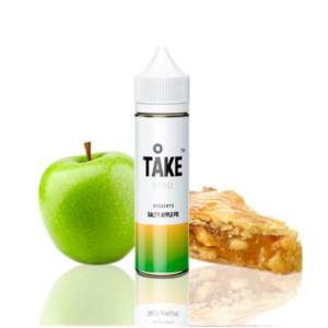 Take Mist Salty Apple Pie