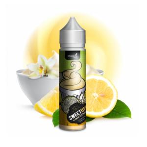 Omerta SweetUp Lemon Custard
