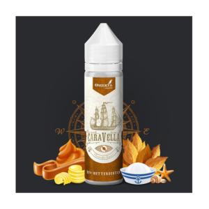Aroma Omerta Caravella RY4 Butterscotch