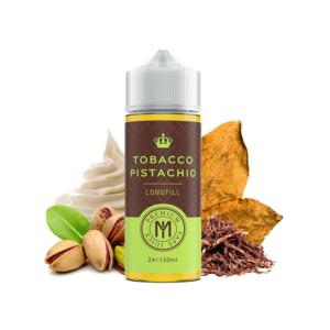 Aroma MI Juice Tobacco Pistachio