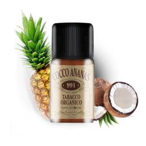 Aroma NET Dreamods Tabacco Organico Cocco Ananas
