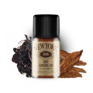 Aroma NET Dreamods Tabacco Organico New York