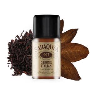 Aroma NET Dreamods Tabacco Organico Saraqusa