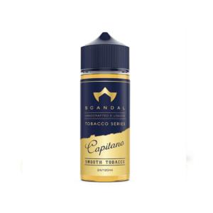Aroma Scandal Flavors Capitano