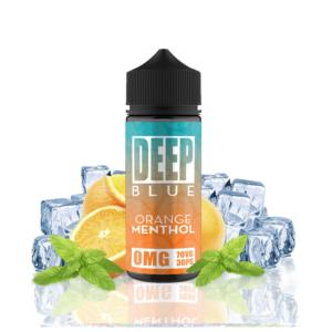 Frumist Deep Blue Orange Menthol