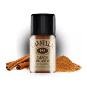 Aroma NET Dreamods Tabacco Organico Cannella