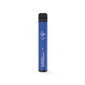 Disposable Pod Elf Bar Blueberry Sour Raspberry