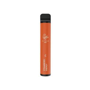 Disposable Pod Elf Bar Strawberry Energy